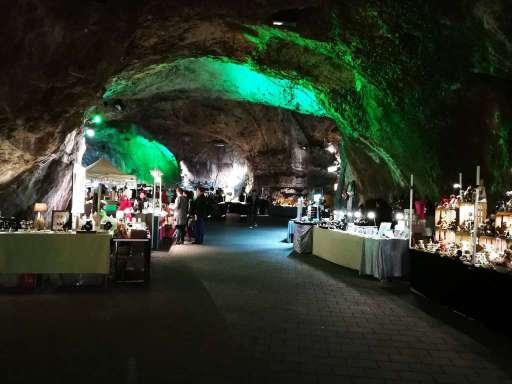 Veranstaltungsorte, Ruhrgebiet-Shopping